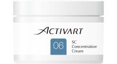 SCコンセントレーション クリーム(50g) 業務用