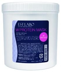WプロTマスク 業務用500g (パック ふき取りタイプ)