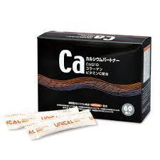 カルシウムパートナー 定価/顆粒60包 ¥5.000(税別)