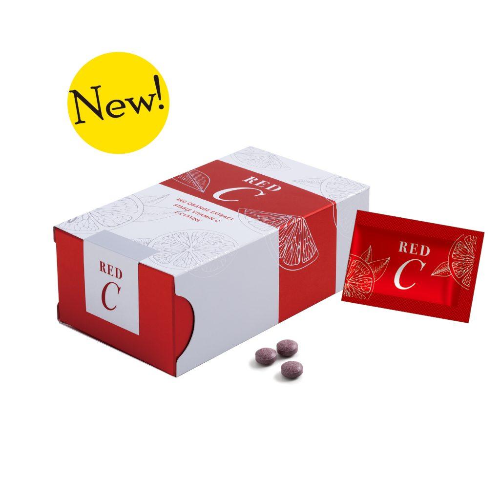 RED-C  定価/3粒×30包 9,000円(税込9,720円)
